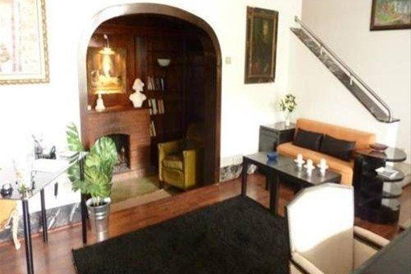 Casa Vilaro Park Guell - 6