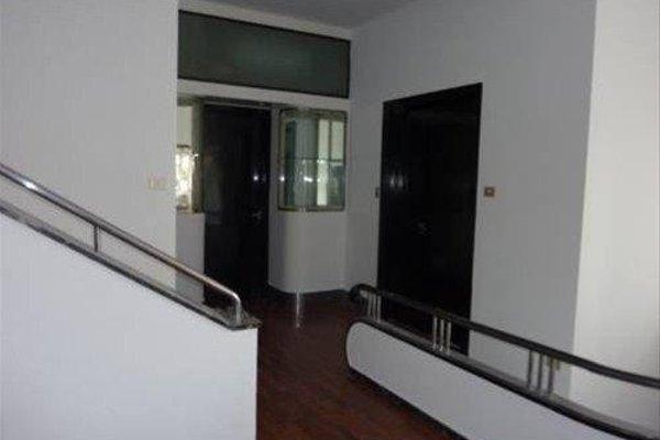 Casa Vilaro Park Guell - 9