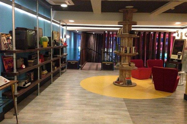 Generator Hostel Barcelona - фото 15