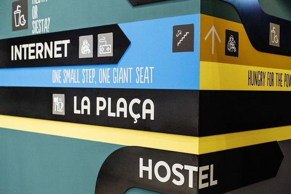 Generator Hostel Barcelona - фото 20