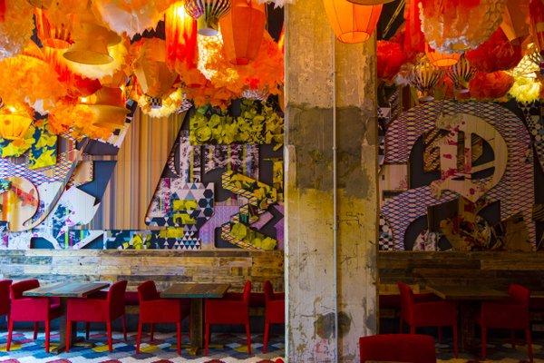 Generator Hostel Barcelona - фото 7