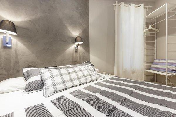 AinB Eixample-Miro Apartments - фото 7