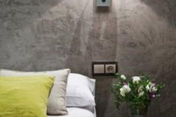 AinB Eixample-Miro Apartments - фото 5