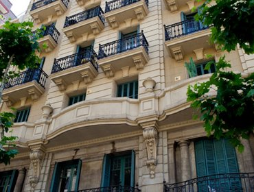 Guesthouse Hostal Martinval