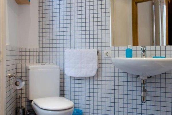 Ripoll Apartments - фото 10