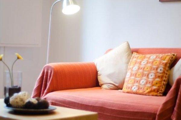 Ripoll Apartments - фото 11