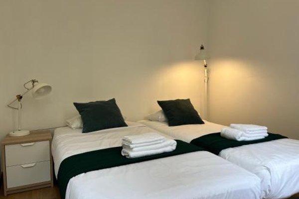 Ripoll Apartments - фото 13
