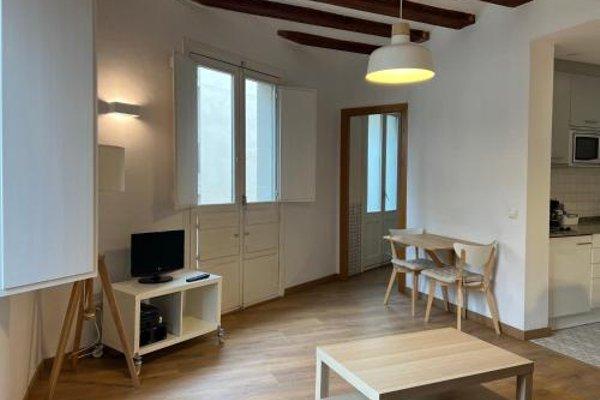 Ripoll Apartments - фото 14