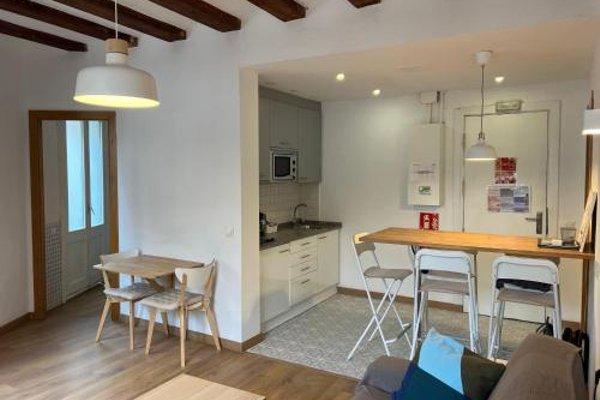 Ripoll Apartments - фото 18