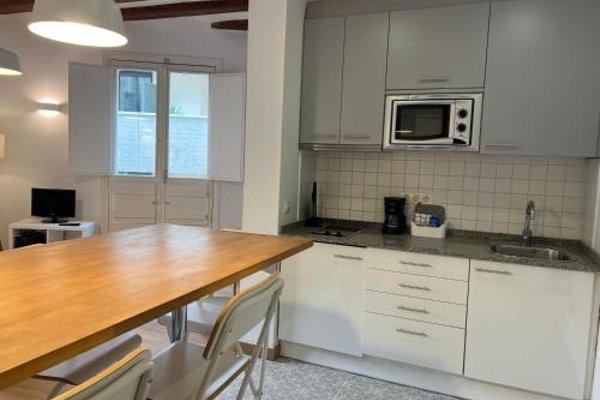 Ripoll Apartments - фото 20