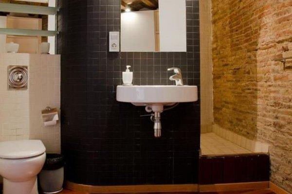 Ripoll Apartments - фото 8