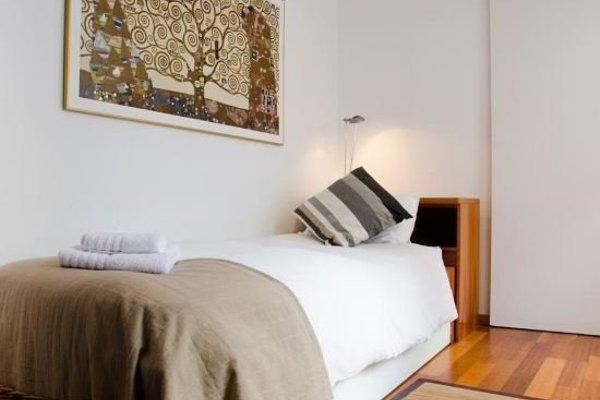 Ripoll Apartments - фото 9