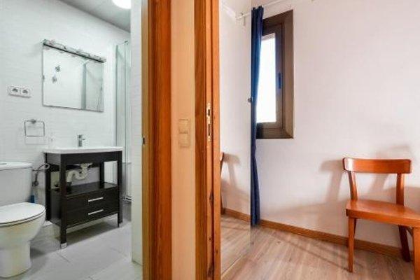 Apartamentos El Pintor - фото 10