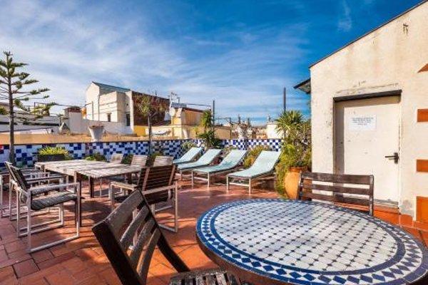 Apartamentos El Pintor - фото 18