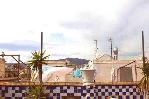 Apartamentos El Pintor - фото 21