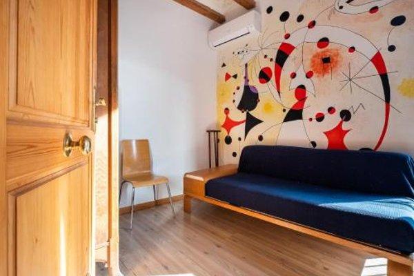 Apartamentos El Pintor - фото 5