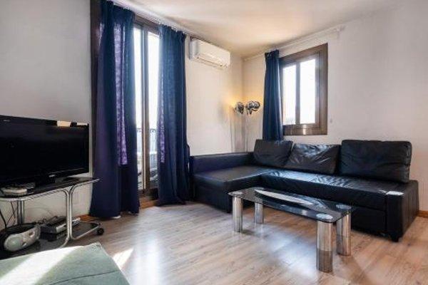 Apartamentos El Pintor - фото 8