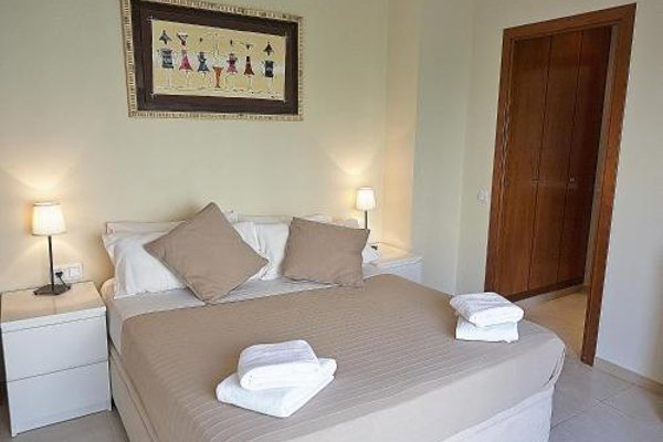Alguera Apartments Sant Andreu - фото 35