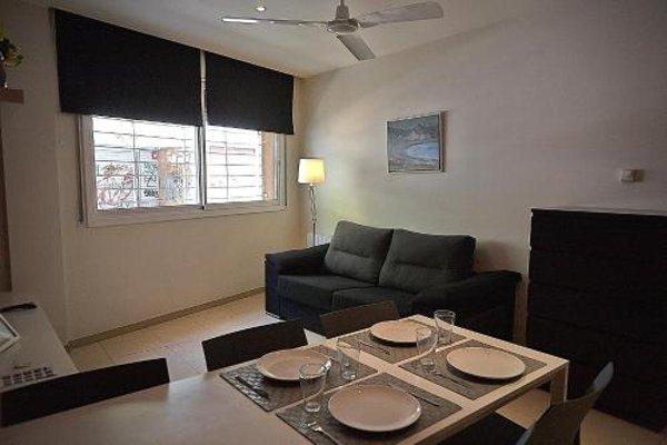 Alguera Apartments Sant Andreu - фото 12