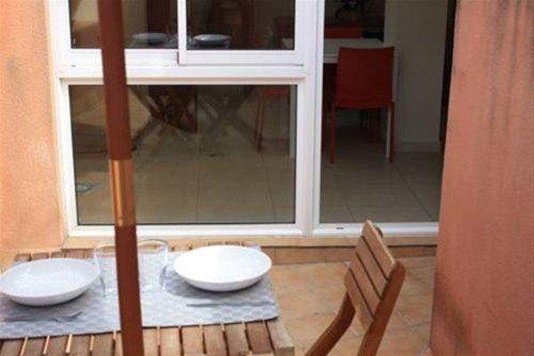 Alguera Apartments Sant Andreu - фото 19