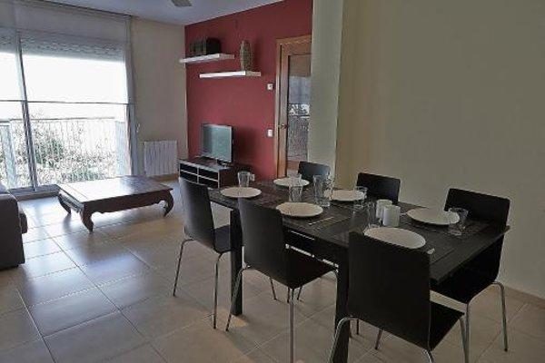 Alguera Apartments Sant Andreu - фото 20