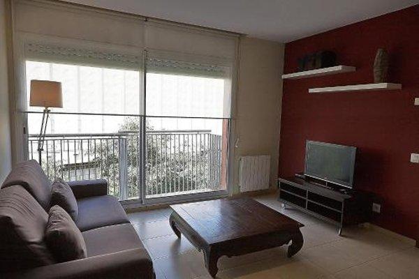 Alguera Apartments Sant Andreu - фото 21