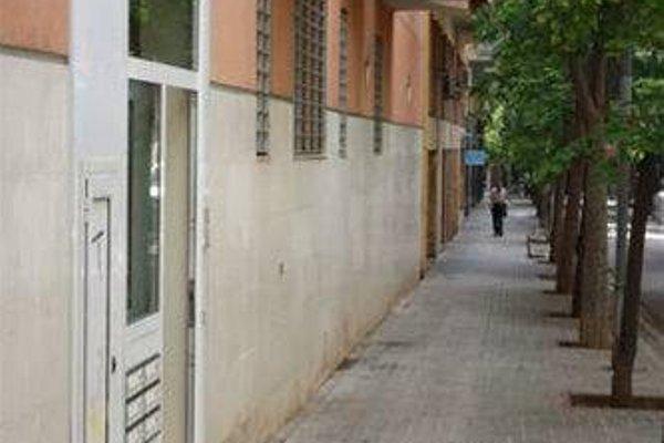 Alguera Apartments Sant Andreu - фото 22