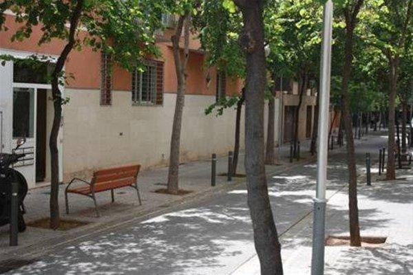 Alguera Apartments Sant Andreu - фото 23