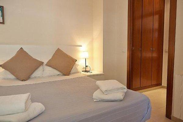 Alguera Apartments Sant Andreu - фото 3