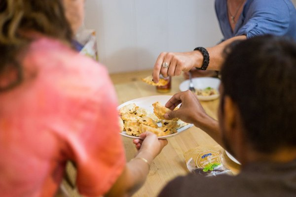 Hostel One Sants - фото 21
