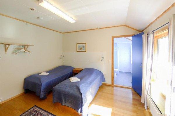Brygga Hotel - фото 5