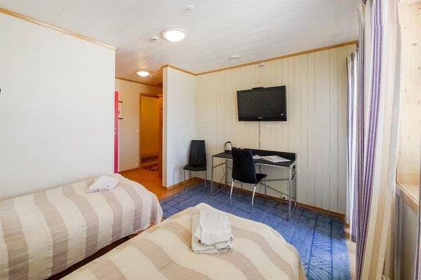 Brygga Hotel - фото 8