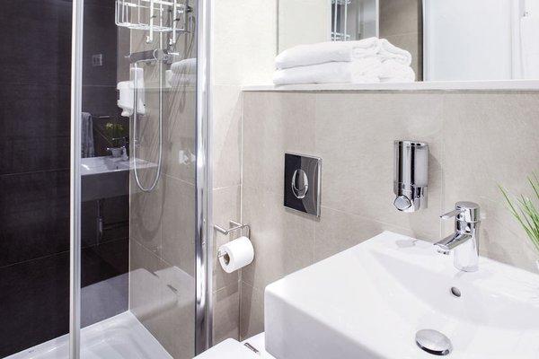 Gracia Bas Apartments Barcelona - фото 10