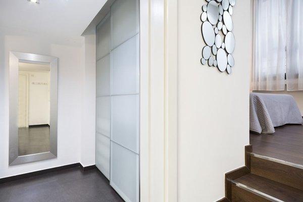 Gracia Bas Apartments Barcelona - фото 11