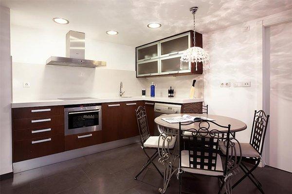 Gracia Bas Apartments Barcelona - фото 16