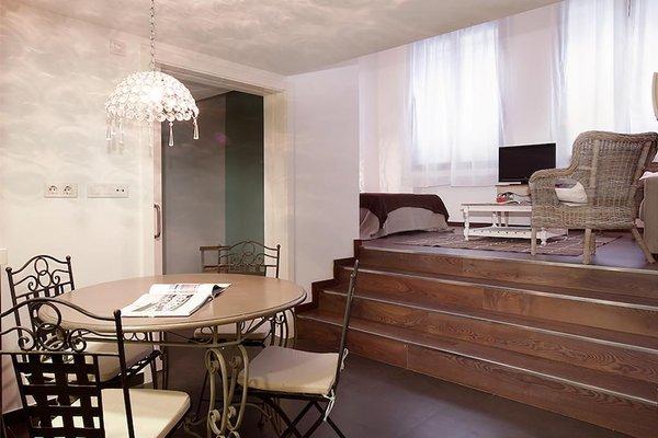 Gracia Bas Apartments Barcelona - фото 17