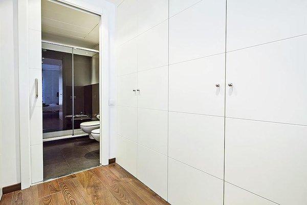 Gracia Bas Apartments Barcelona - фото 19
