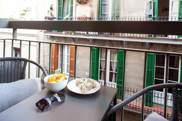 Gracia Bas Apartments Barcelona - фото 20