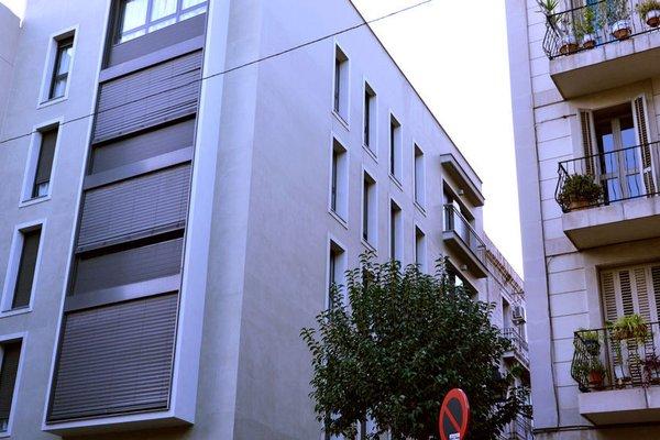 Gracia Bas Apartments Barcelona - фото 23