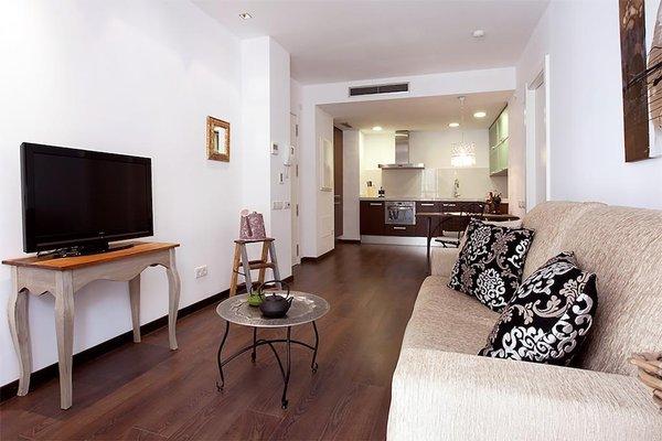 Gracia Bas Apartments Barcelona - фото 4