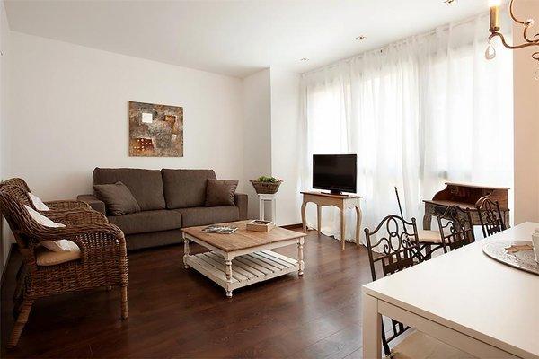 Gracia Bas Apartments Barcelona - фото 5