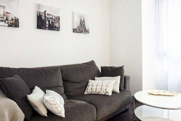 Gracia Bas Apartments Barcelona - фото 7