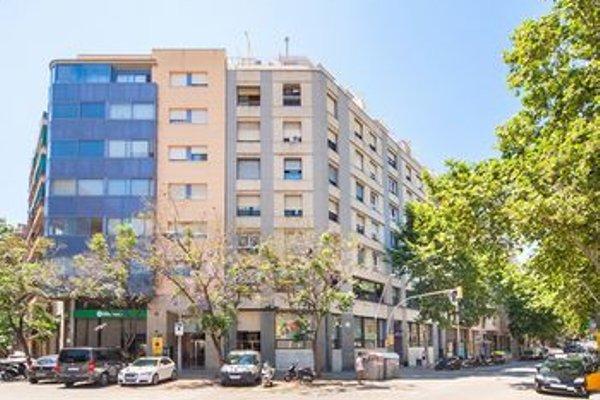 Отель BarcelonaGO - фото 50