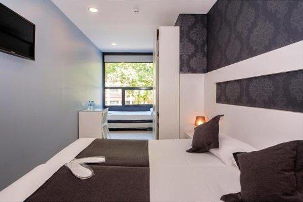 Отель BarcelonaGO - фото 10