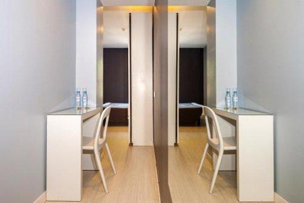 Отель BarcelonaGO - фото 14