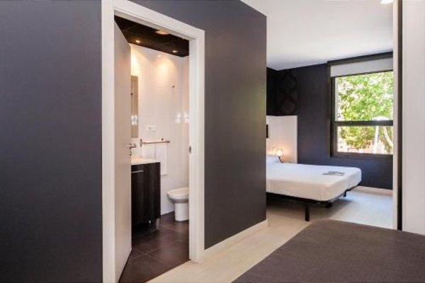Отель BarcelonaGO - фото 17