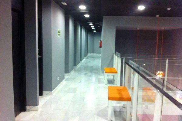 Отель BarcelonaGO - фото 20