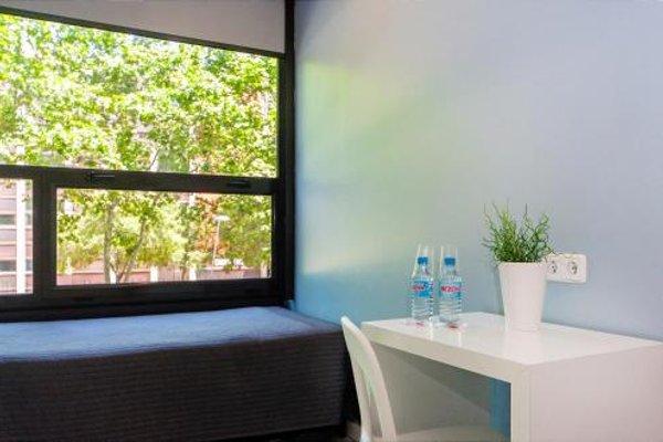 Отель BarcelonaGO - фото 22
