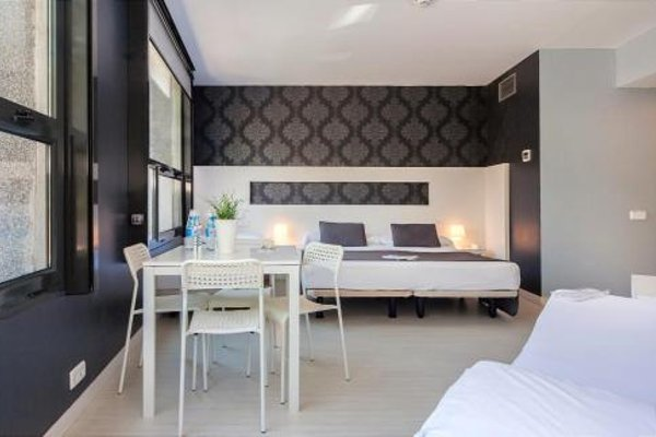 Отель BarcelonaGO - фото 3