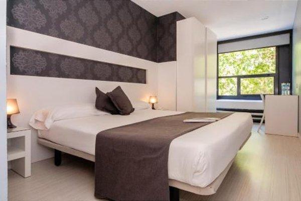 Отель BarcelonaGO - фото 5